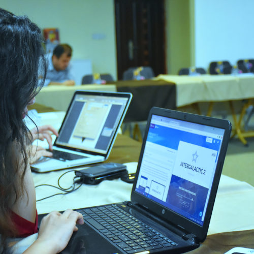 TeraTarget starts Digital Marketing workshops in Iraq, as online marketing replaces traditional marketing.