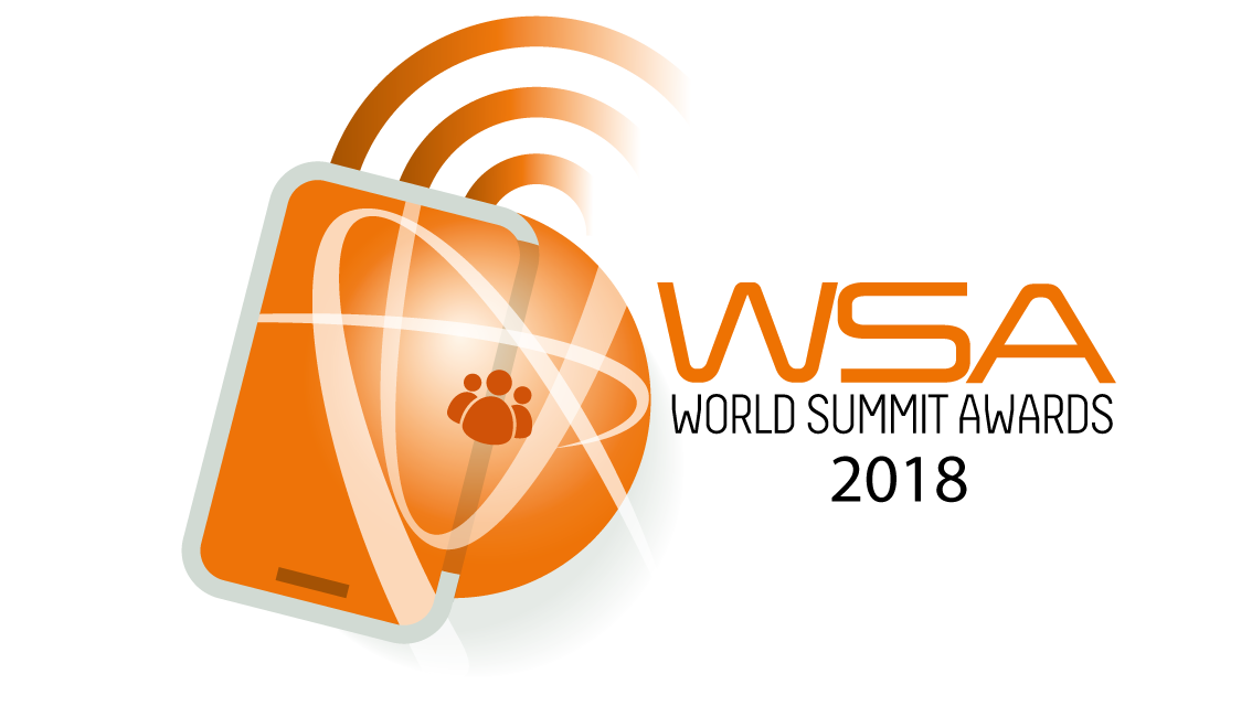 WSA is a nomination-based award system with a clear focus on digital innovation, and Iraq is now able to participate.